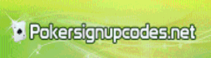 Pokersignupcodes.net