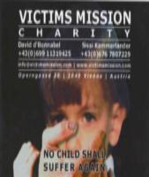 organization VICTIMS MISSION