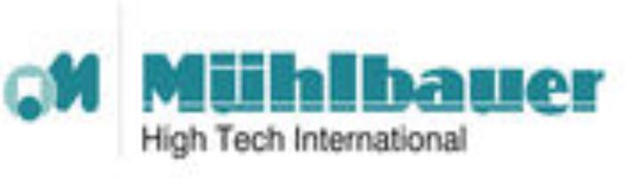 Mühlbauer Holding AG