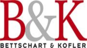 Bettschart&Kofler Kommunikationsberatung GmbH