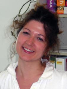 Die Forscherin Sophia Khom hat über Baldrian geforscht (Copyright: Uni Wien) - 20070525039