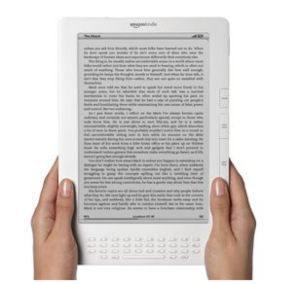Farb- und Touch-Kindle bald denkbar (Foto: amazon.com)