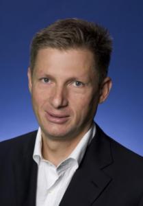 Andreas König, NetApp-Senior-Vice-President und General Manager EMEA (Foto - 20100218022