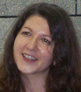 Dr. Sophia Khom forscht an der Universität Wien an Derivaten der Valerensäure (Foto: - 20100512003