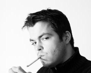 Raucher: Sind die Gene entscheidend? (Foto: aboutpixel.de/Thomas Pieruschek)