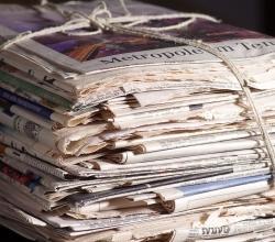 Zeitungen: In England öfter Ziel für Hacker (Foto: pixeliop.de, i. golczyk)