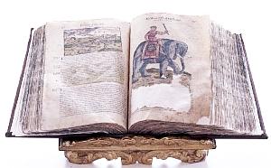 Vieux livre: Bibliothèque numérique européenne sécurise le patrimoine culturel (photo: europeana.eu)
