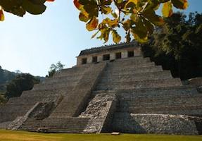 Goldesel: Der 2012-Hype als Tourismus-Umsatzbringer (Foto: visitmexico.com)