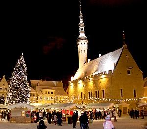 Weihnachten: Gemeinsames Feiern gibt Geborgenheit (Foto: Wolfgang Weitlaner)