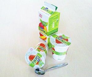 erste joghurts mit stevia s e erh ltlich. Black Bedroom Furniture Sets. Home Design Ideas