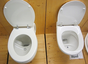 toilette ohne wasser eimertoilette f r garten camping toilette ohne wasser das umwelthaus. Black Bedroom Furniture Sets. Home Design Ideas