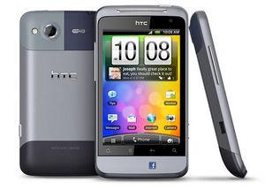 HTC: kann mt anderen Handygiganten nicht mithalten (Foto: flickr.com/karlaredor)