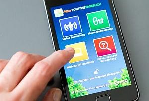 HIV-App: gibt Patienten mehr Kontrolle (Foto: fotodienst.at/Rauchenberger)