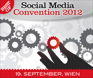 Programm der Social Media Convention 2012 steht