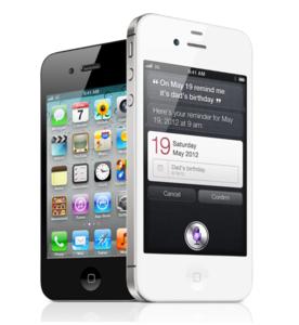 iPhone 4S: Nachfolger bringt neue Rechtsstreits (Foto: Apple)