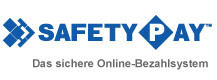 SafetyPay (Logo)