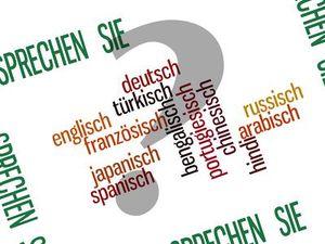 Sprachen: online gut zu erforschen (Foto: pixelio.de, G. Altmann)