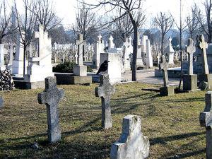 Friedhof: Soldaten via Facebook-Foto entehrt? (Foto: flickr.com/cod-gabriel)