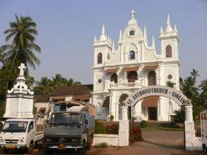 Goa: falscher Ursprung bei Wikipedia (Foto: pixelio.de, m. gade)