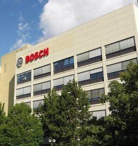 Bosch-Gebäude: Unternehmen leidet unter Solarsparte (Foto: bosch-presse.de)