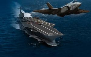 Luft und Wasser: Air Force und Navy bekommen Laserwaffen (Foto: ga.com)