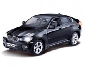 BMW-Modell: dieses wird Handy-ferngesteuert (Foto: platinet.pl/de)