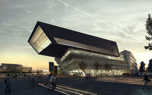 A new modern look for the WU-Wien