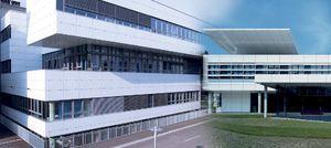 Cancer Clinic in Graz