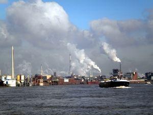 Luftverschmutzung: Grenzwerte oft überschritten (Foto: pixelio.de/Klaus Steves)