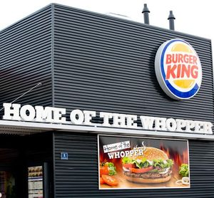 burger king wer krank ist bekommt gehalt sp ter. Black Bedroom Furniture Sets. Home Design Ideas