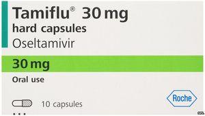 Tamiflu von roche: Experten stellen Wirksamkeit in Frage (Foto: SPL)