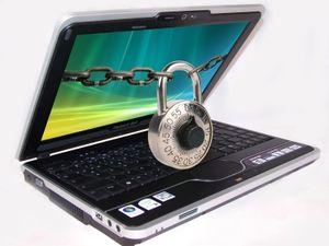 Verschlüsselung: schützt nicht vor Online-Klau (Foto: Antje Delater, pixelio.de)