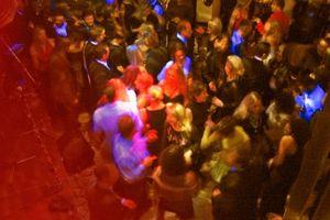 Nachtclub: Männer nur bei bestimmten Frauen erfolgreich (Foto: pixelio.de/Sturm)