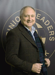 Joe Ofenböck: Initiator des