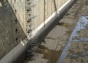 Wasserdruck: effizientere Pumpen möglich (Foto: pixelio.de/lichtkunst.73)