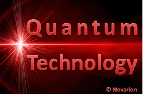 Quantum Technology (Copyright: Novarion)