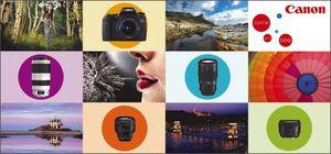 Canon Objektiv-Testtage Header (Fotocredits: Canon)