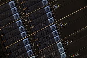 Datenspeicher: Bald mehr Kapazitäten frei (Foto: pixelio.de/Tim Reckmann)