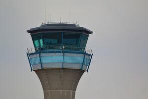 Tower: Dreh- und Angelpunkt eines jeden Airports (Foto: flickr/David Precious)