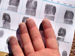 Fingerabdruck: Jeder Rechner ist anders (Foto: flickr.com/Alan Levine)