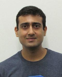 Vinay Bettadapura: wollte Urlaubs-Datenberg reduzieren (Foto: gatech.edu)
