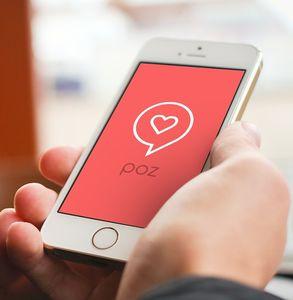 poz neue dating app f r hiv infizierte gestartet. Black Bedroom Furniture Sets. Home Design Ideas