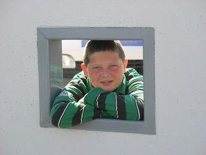 Kind: Fettleibigkeit belastet Beziehungen (Foto: pixelio.de, Antitwitter)