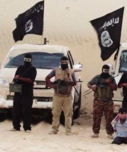 ISIS-Kämpfer: Algorithmus sagt Anschläge vorher (Foto: Day Doladson, flickr.com)