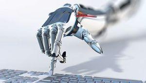 E-Journalist: Algorithmus kreiert Texte in Windeseile (Foto: articoolo.com)
