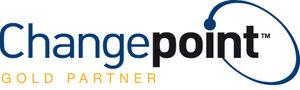 Changepoint Gold Partner (Logo)