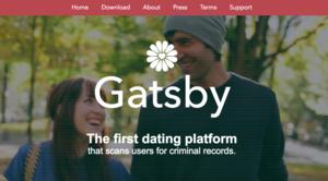 Sexualstraftäter App