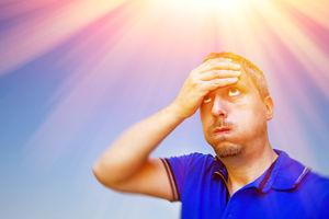 DATARECOVERY® Datenrettung: Hitze sorgt für Datenprobleme (Foto: Fotlia.de)