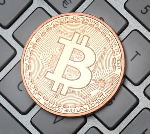 Bitcoin: Kryptowährung hat einen Lauf (Foto: pixelio.de, Tim Reckmann)