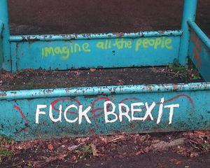 Brexit-Ressentiments: bei Migranten wohl gängig (Foto: Duncan Hall, flickr.com)